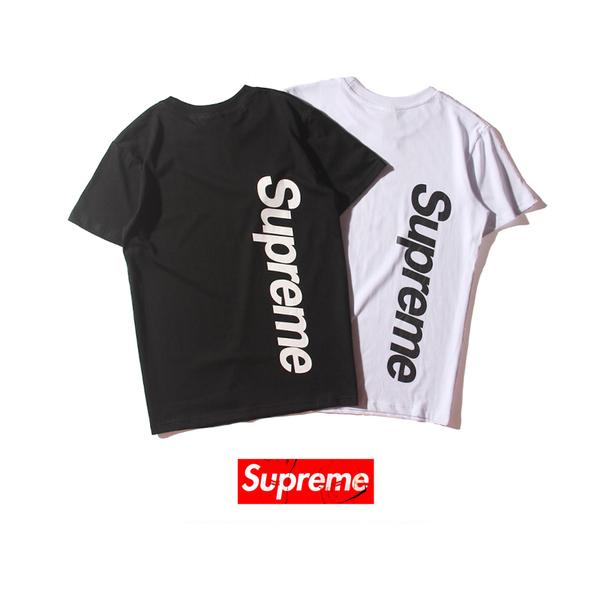 17SS Supreme シュプリーム Tシャツ 2 色