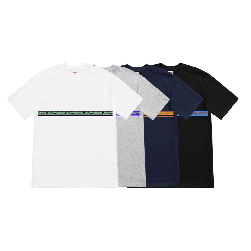 19SS Supreme (シュプリーム) Hard Goods Tシャツ 4色